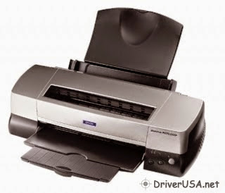 download Epson Stylus 2000P printer's driver